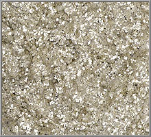 'Moon Dust' fine mica flakes from India